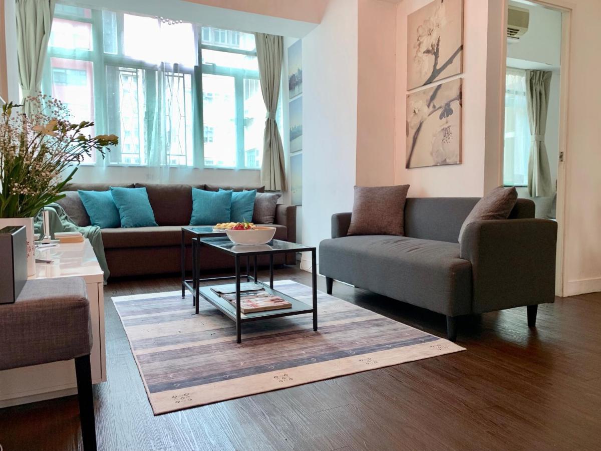 Апартаменты/квартира  4 BEDR/2 BATH/Yau Ma Tei