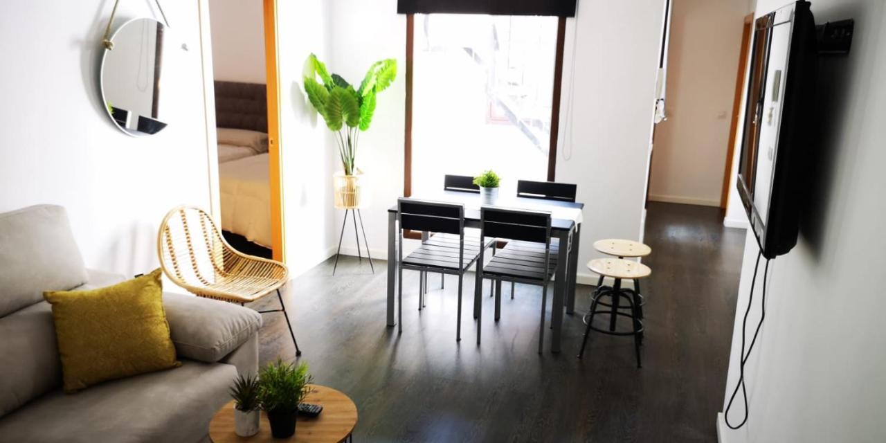 Апартаменты Maria's Place Almagro Centro