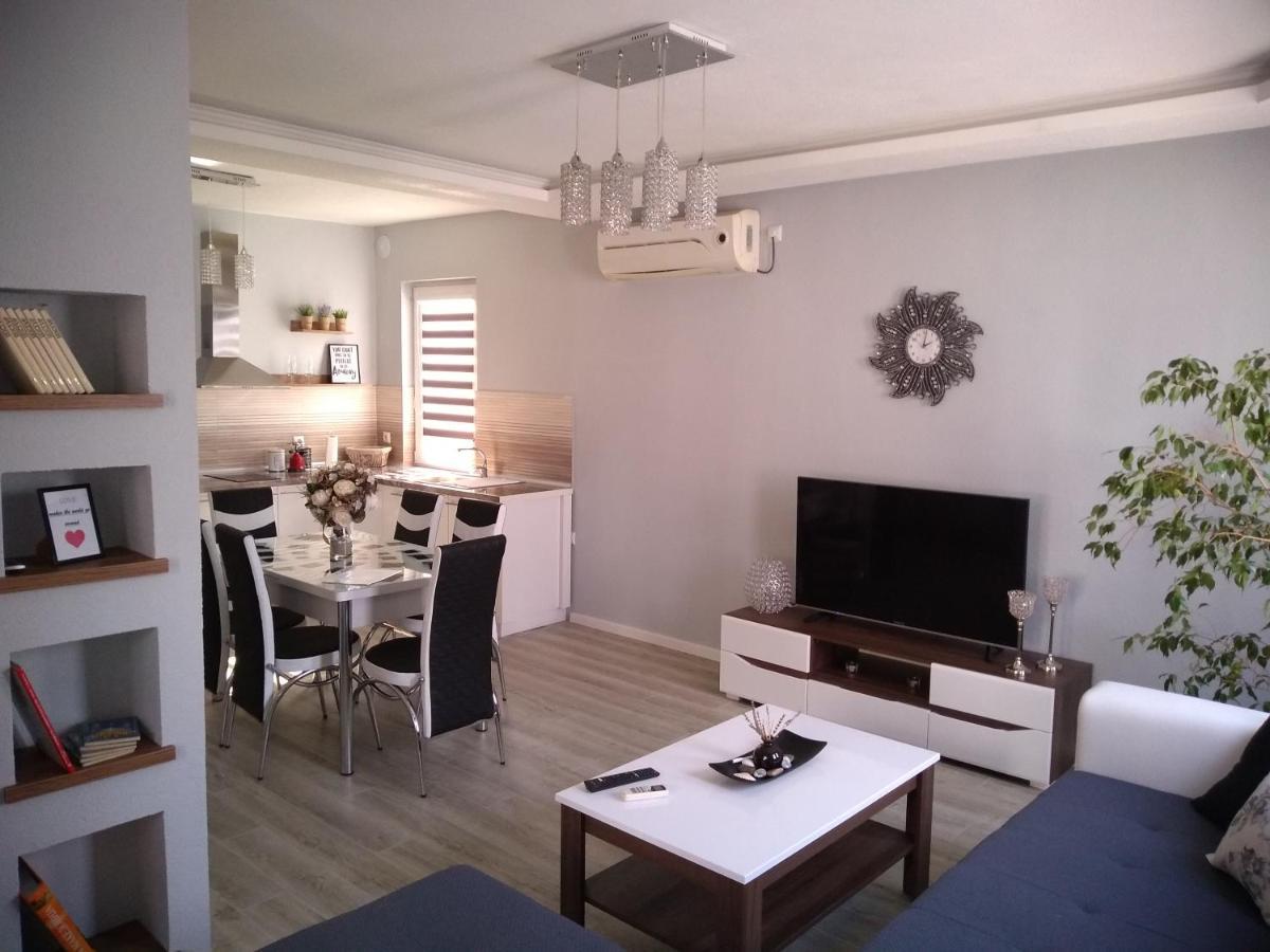 Апартаменты  Migato Apartments