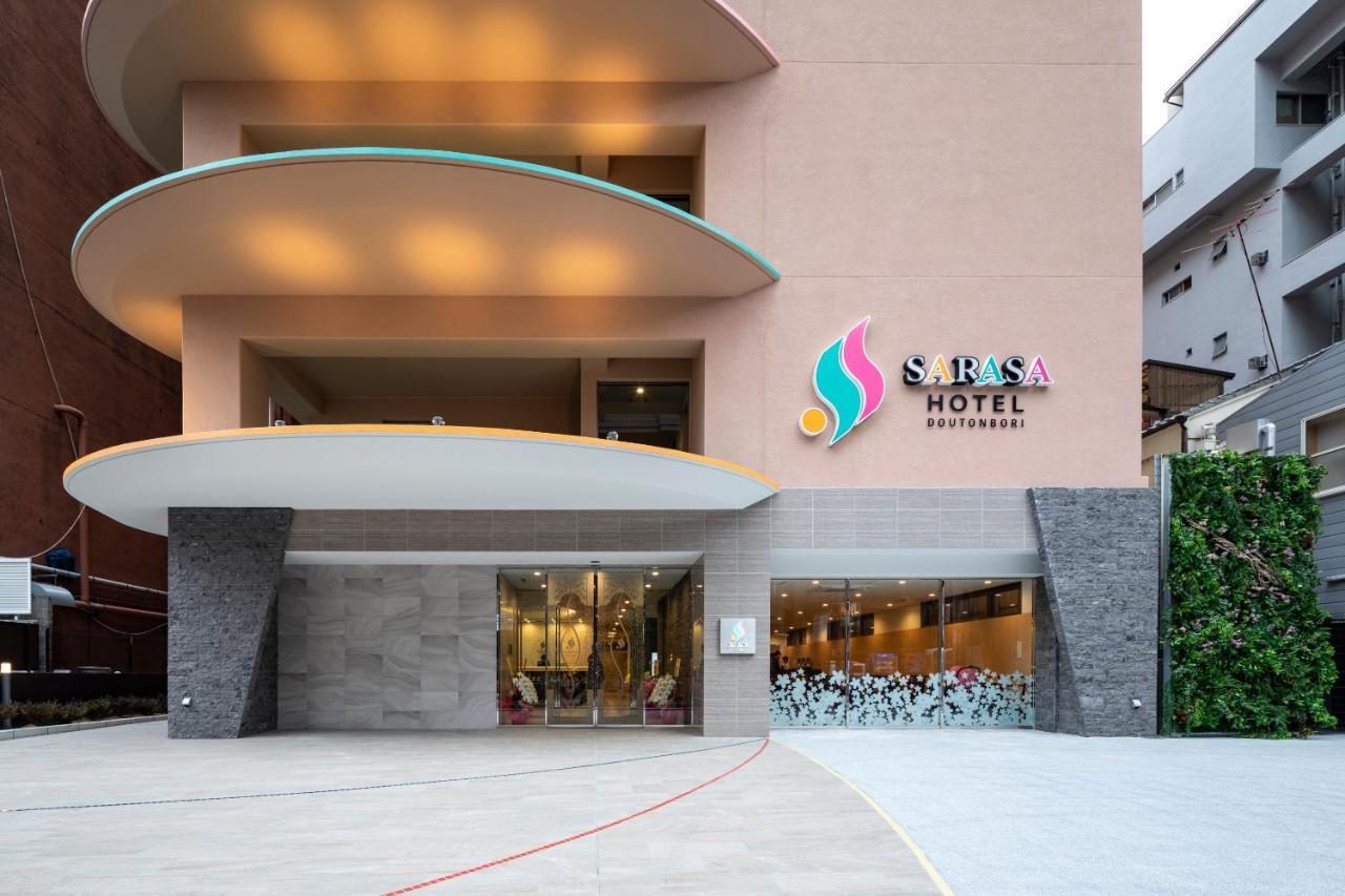 記念日におすすめのレストラン・SARASA HOTEL 道頓堀の写真6