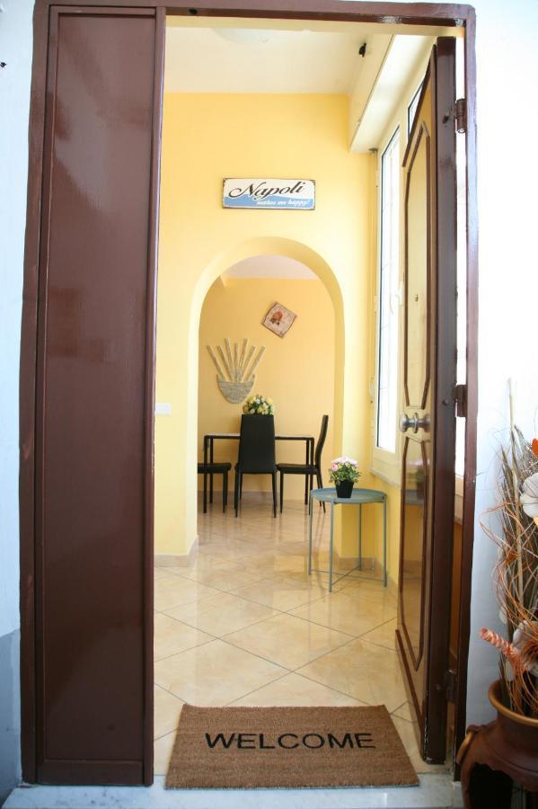 Ferienwohnung Addu\' Mamma (Italien Neapel) - Booking.com