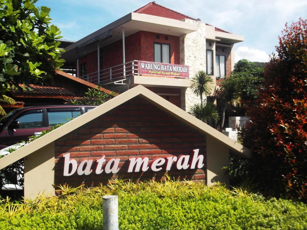 Фото  Гостевой дом  Bata Merah Villa & Tent