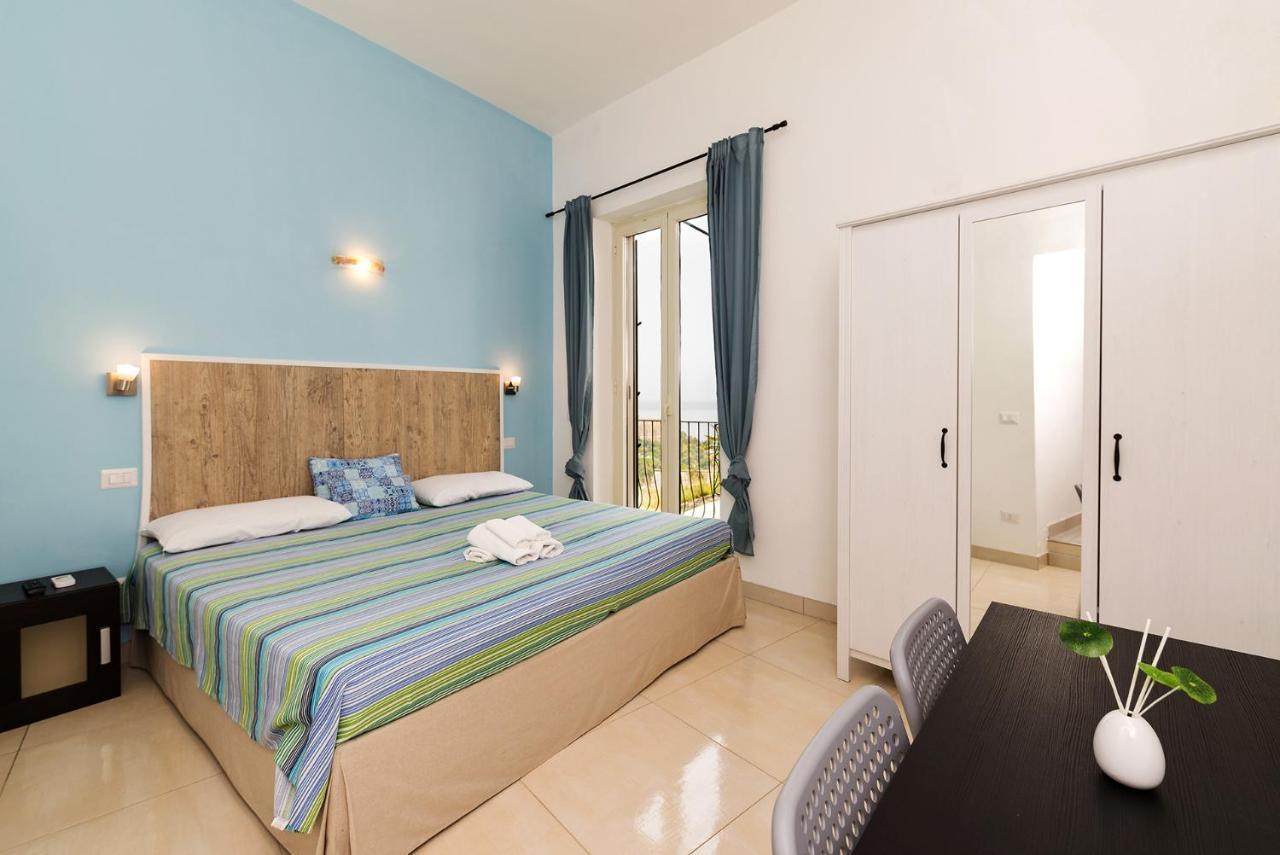 Гостевой дом  Aequa Rooms