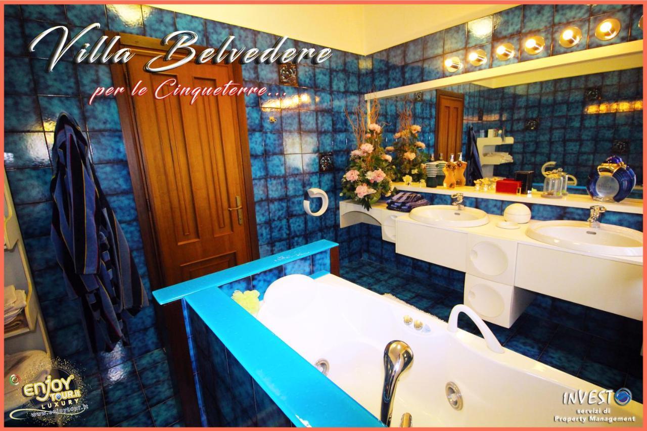 Villa Belvedere La Spezia Italy Booking Com