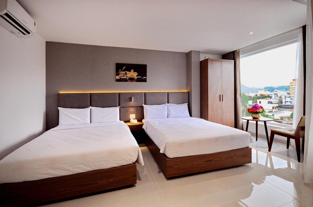 Отель  For You Hotel