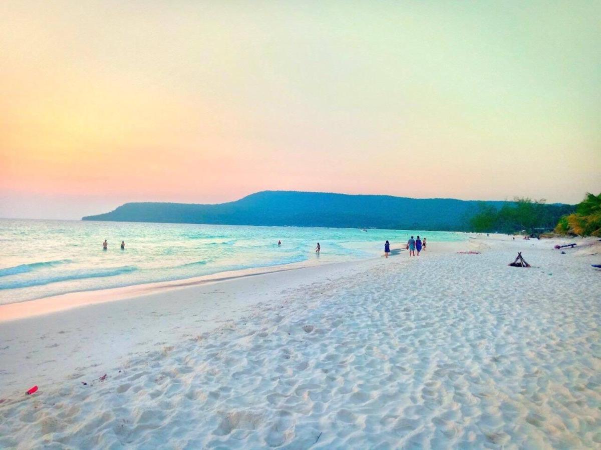 Ryta Beach Bungalow Resort Koh Rong Island Cambodia Booking Com