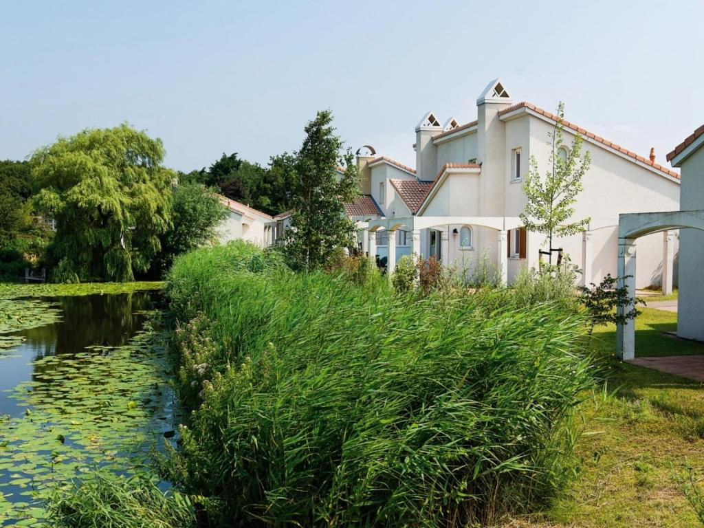Resorts In Aarlanderveen Zuid-holland