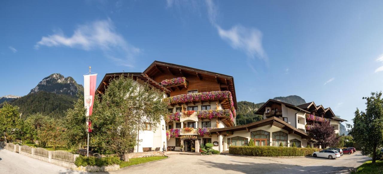 Hotel Jagdhof*** | Hotel / Gasthof in Kramsach | Alpbachtal
