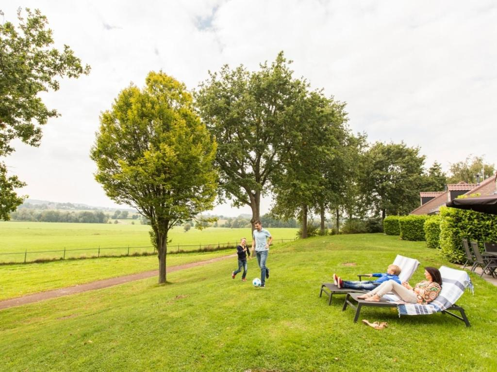 Resorts In Beek Limburg