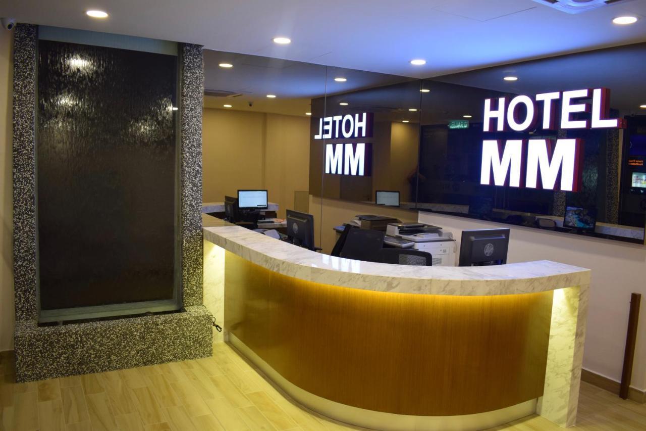 Hotel Mm Sunway Petaling Jaya