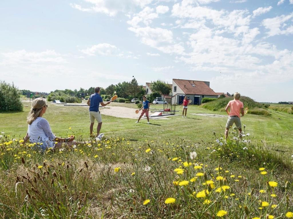 Resorts In Aartswoud Noord-holland