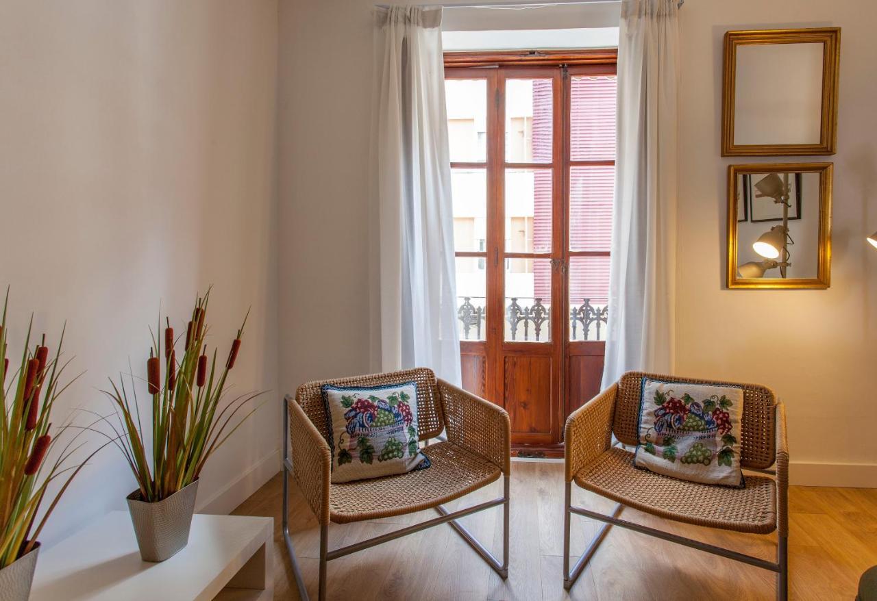 Come Dividere Sala E Cucina apartment apartup rojas market, valencia, spain - booking