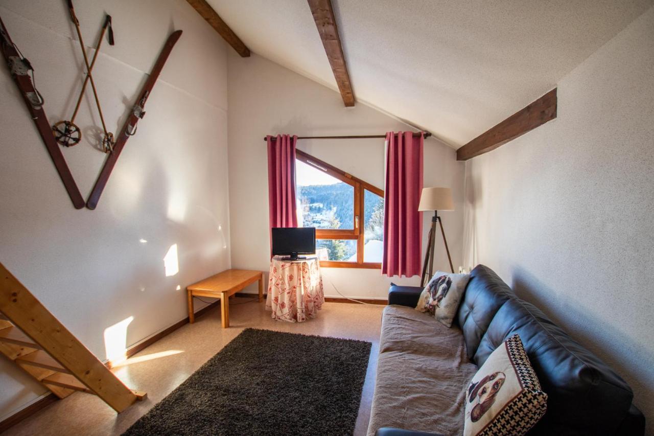 Lit Mezzanine Pas Haut apartment beau studio 30m2 propre tranquille, xonrupt