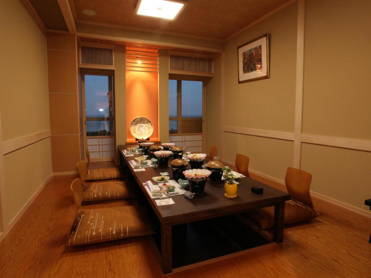 記念日におすすめのレストラン・淡路島洲本温泉 海月館の写真5