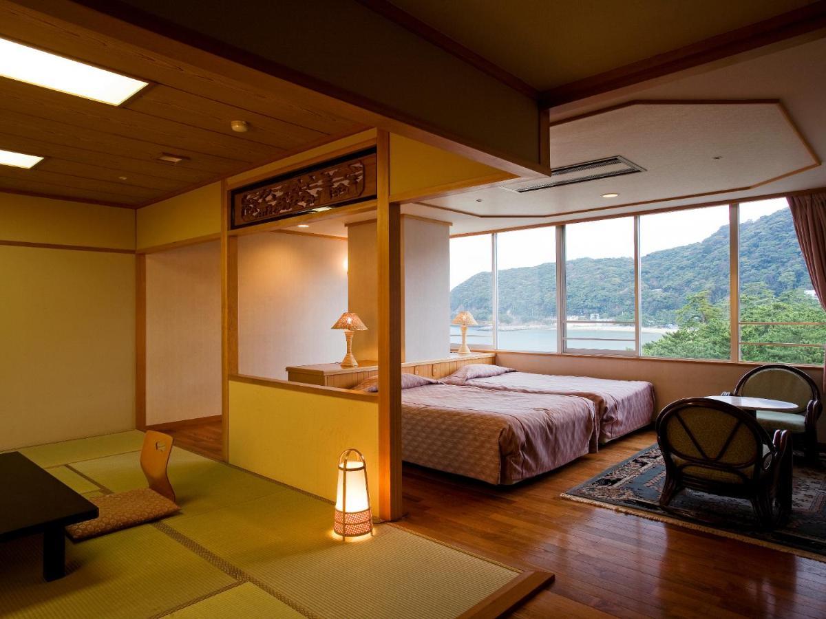 記念日におすすめのレストラン・淡路島洲本温泉 海月館の写真4