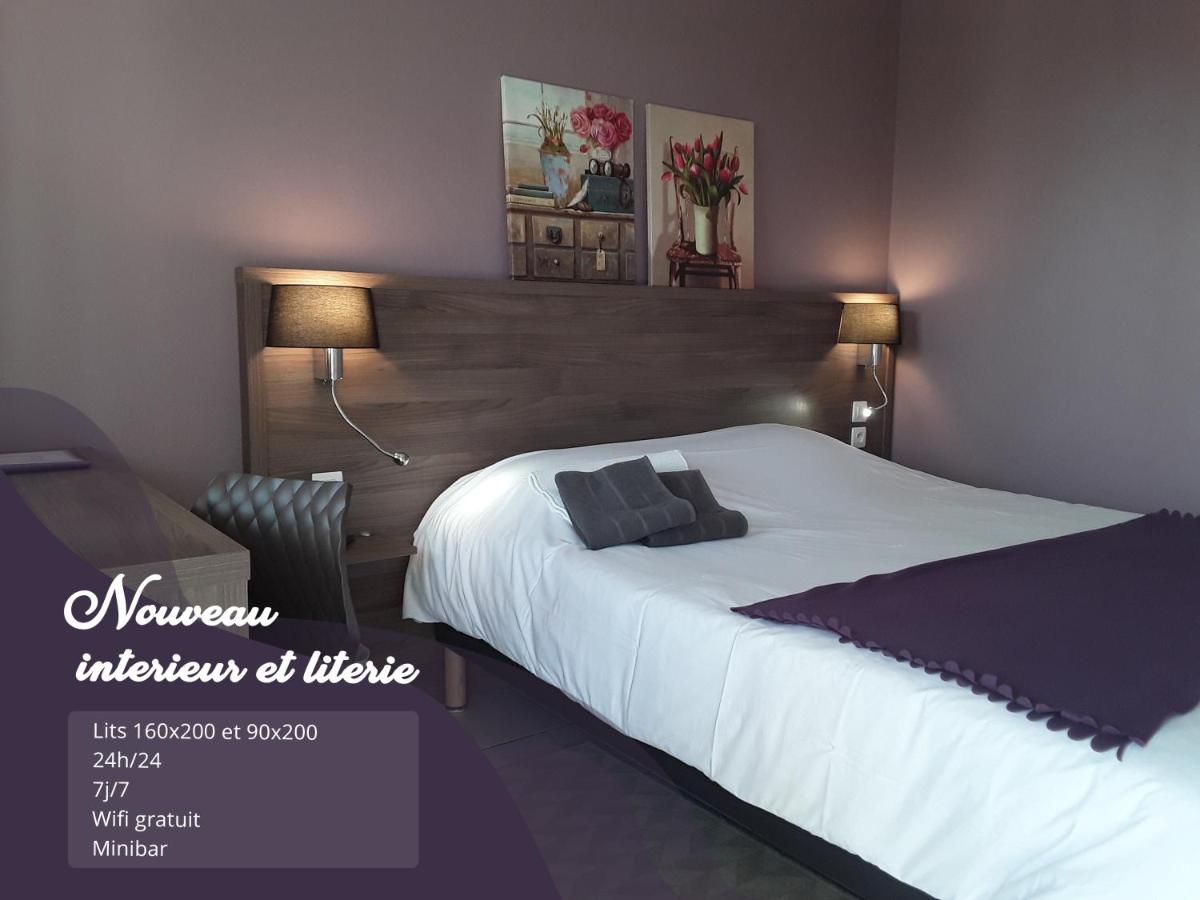 Hotels In Voulême Poitou-charentes