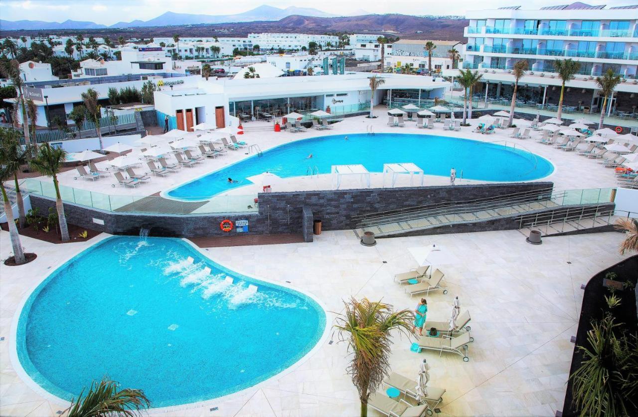 Hotel Lava Beach (España Puerto del Carmen) - Booking.com