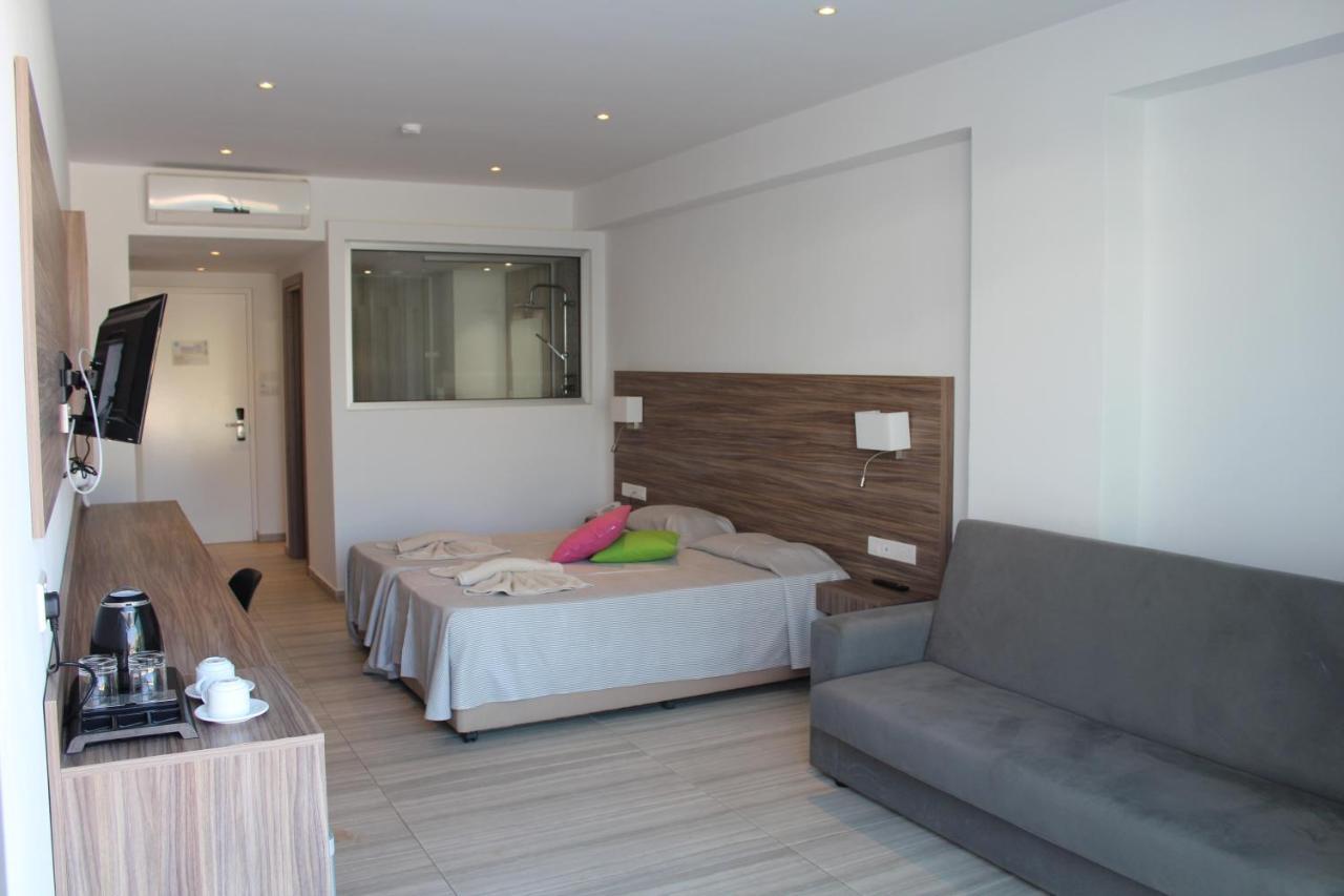 готель на кіпрі