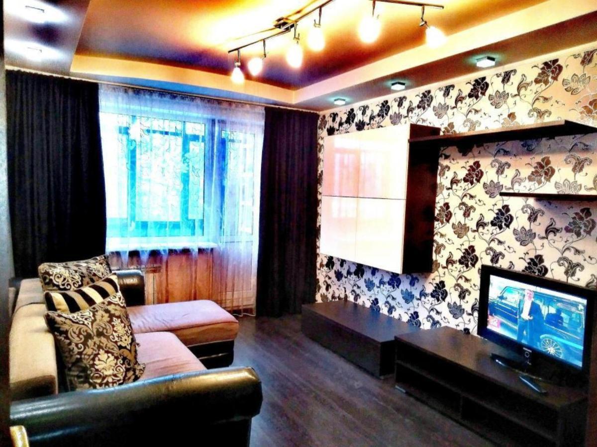 Апартаменты/квартира  Apartment On Volokolamskiy Prospekt