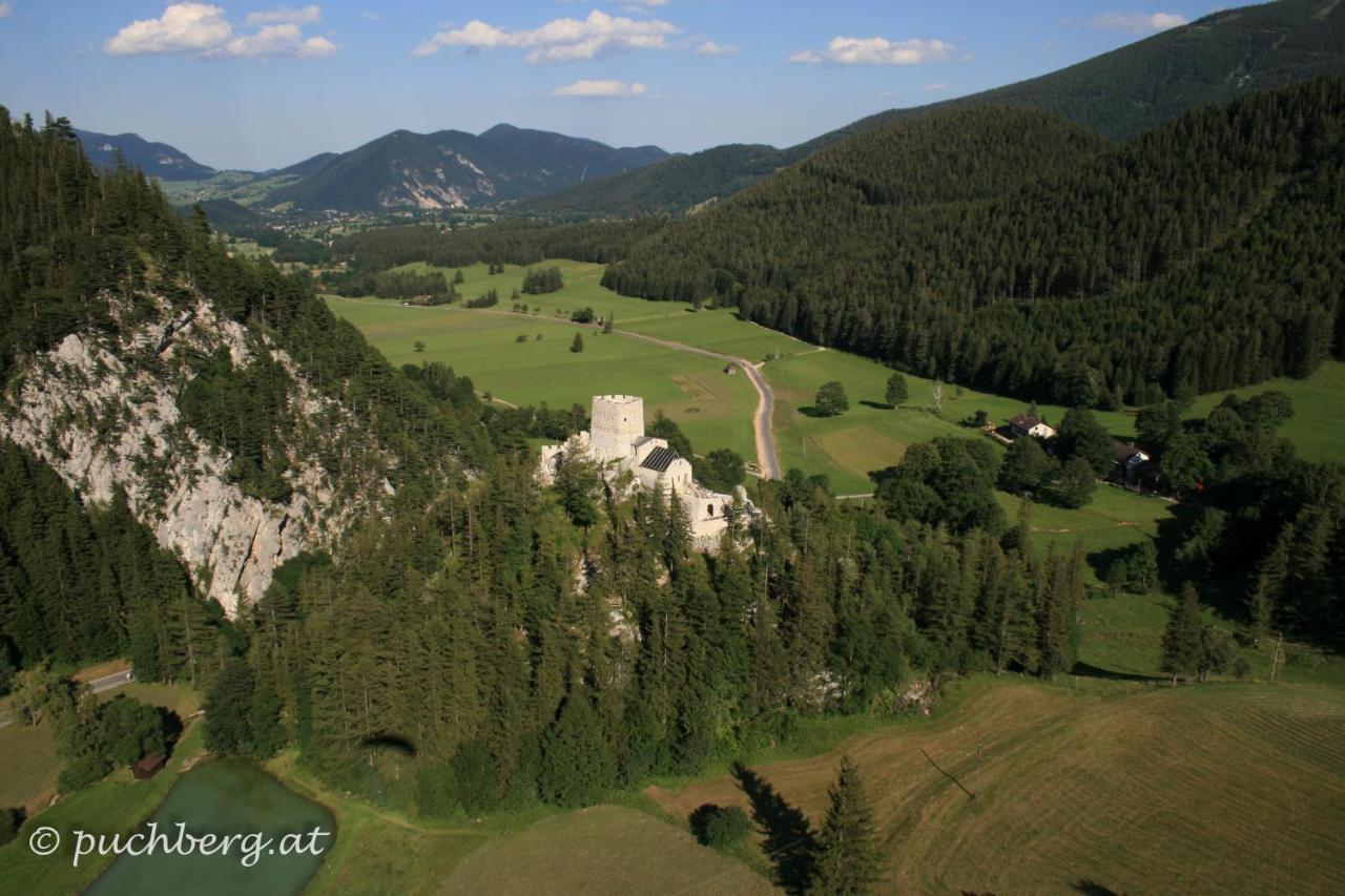 Immobilien in Puchberg am Schneeberg | Fischer Immobilien