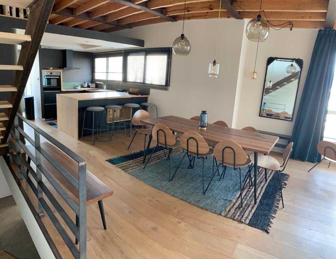 """Architecte D Intérieur Boulogne Sur Mer villa """"le loft"""", wimereux – updated 2020 prices"""