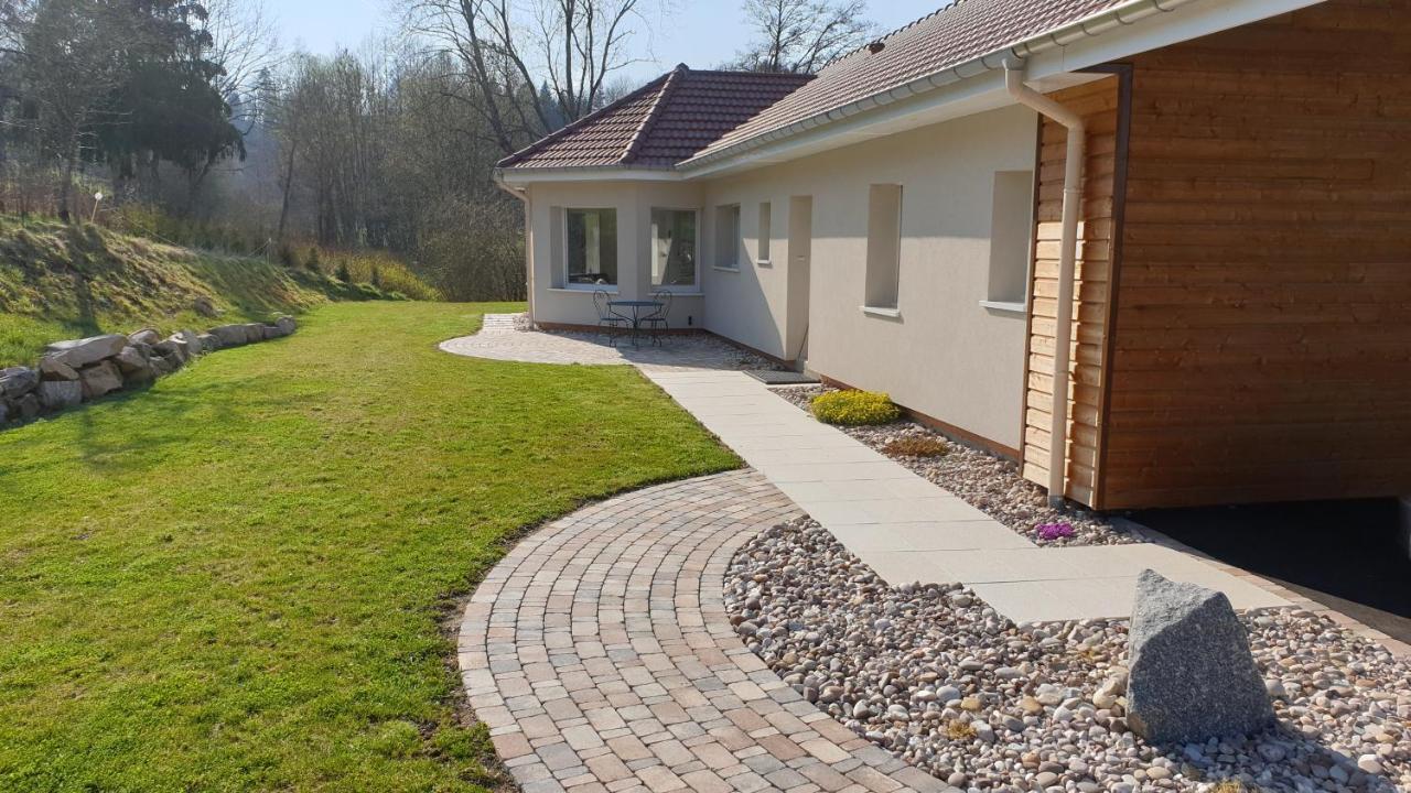 Villa Terre Du Sud la villa de vichibure, corcieux – updated 2020 prices