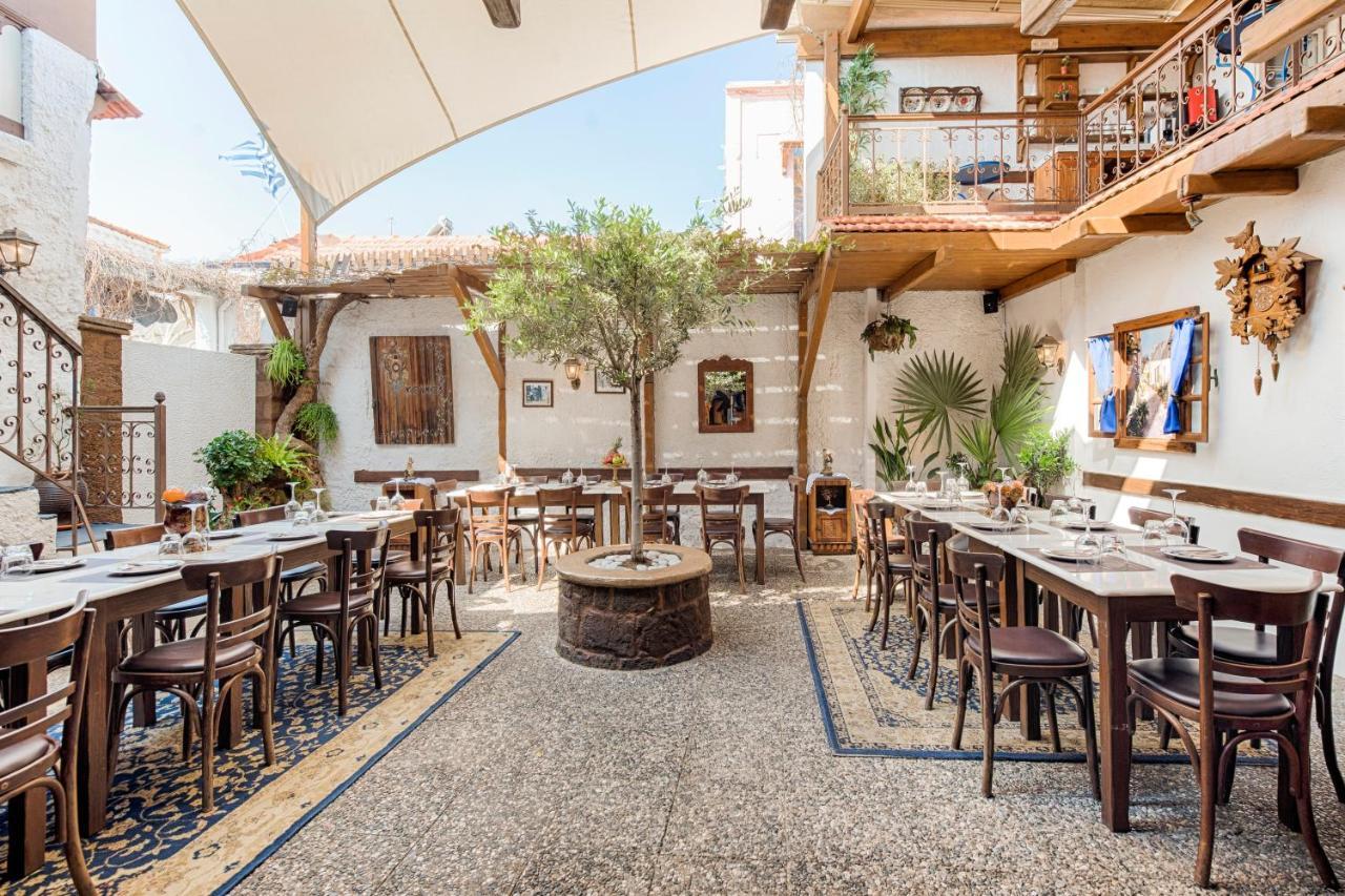 Koukos Rhodian Guesthouse - Adults Only, Ρόδος Πόλη – Ενημερωμένες ...