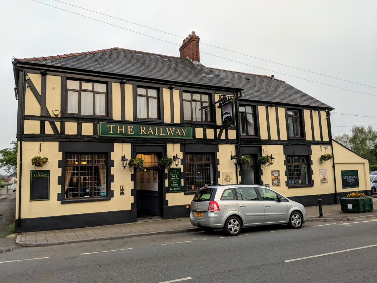 the railway, cardiff – updated 2019 prices