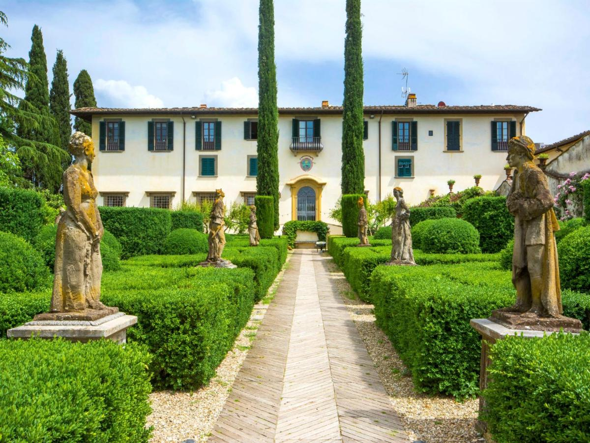 Апартаменты/квартира  Locazione Turistica Corte