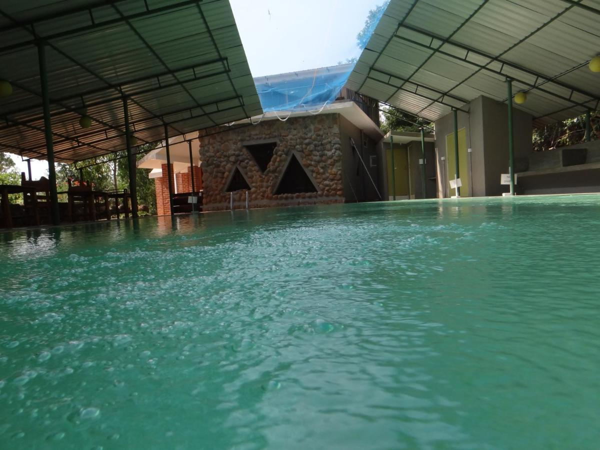 Мини-гостиница  Inn Pondiville Forest Retreat