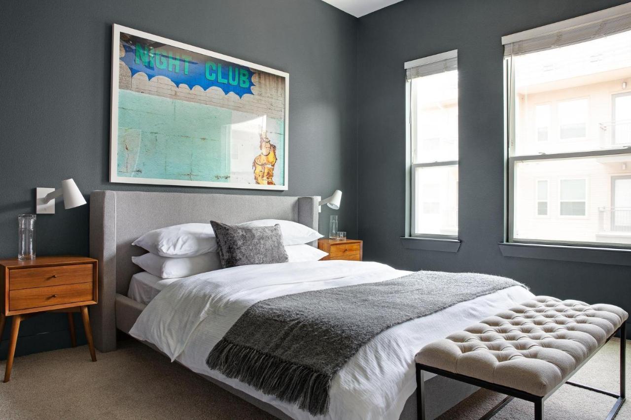 Апартаменты  Old East Dallas 4066