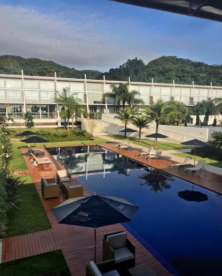 Parador Estaleiro Hotel (Brasil Balneario Camboriú ...
