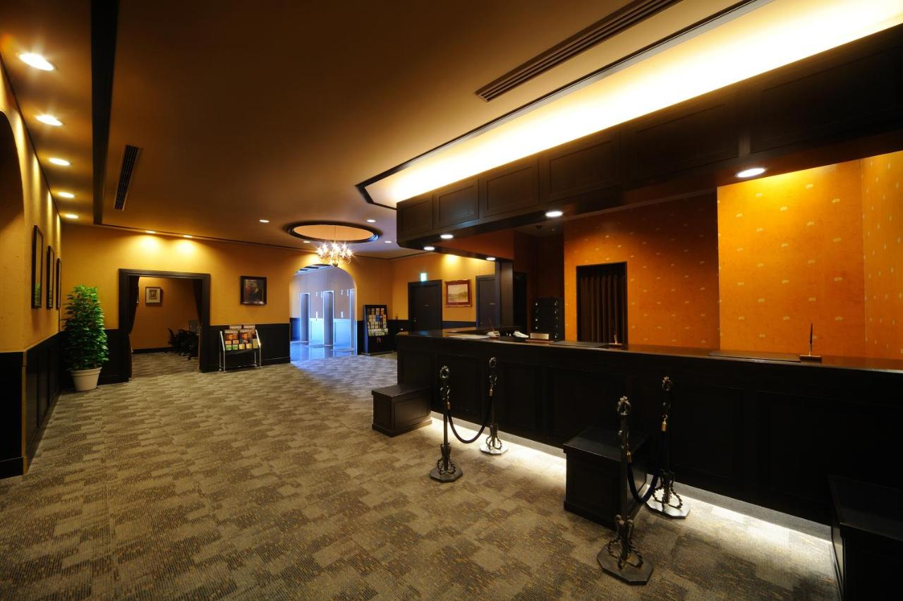 記念日におすすめのレストラン・ホテル モンテ エルマーナの写真5