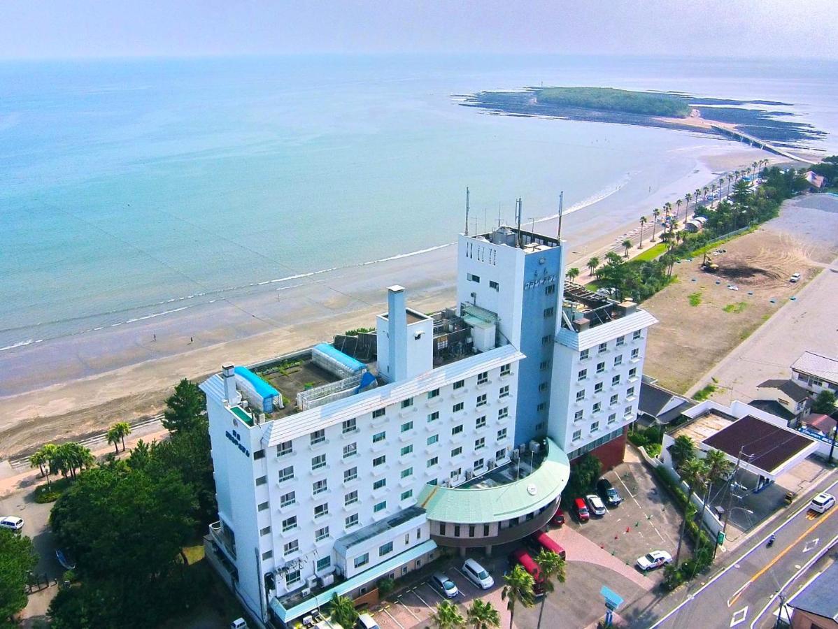 記念日におすすめのホテル・青島グランドホテルの写真1