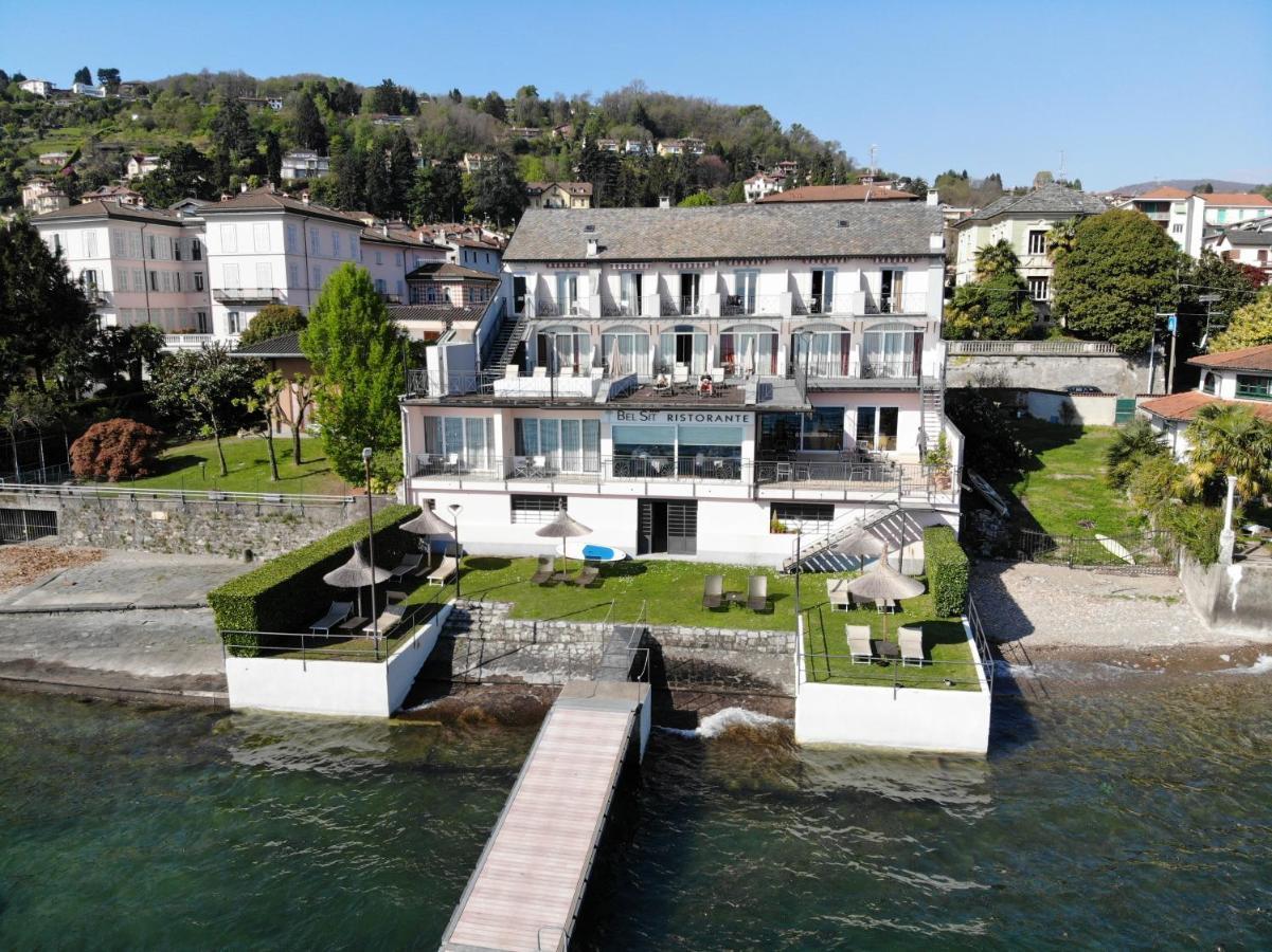 Hotel Bel Sit (Italien Meina) - Booking.com