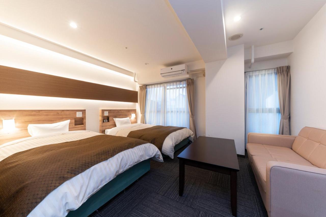 Отель  HOTEL CITY INN WAKAYAMA Wakayama-Ekimae