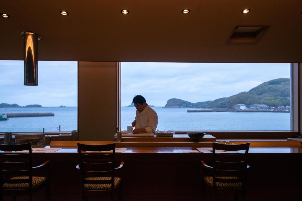 記念日におすすめのレストラン・壱岐リトリート 海里村上の写真7