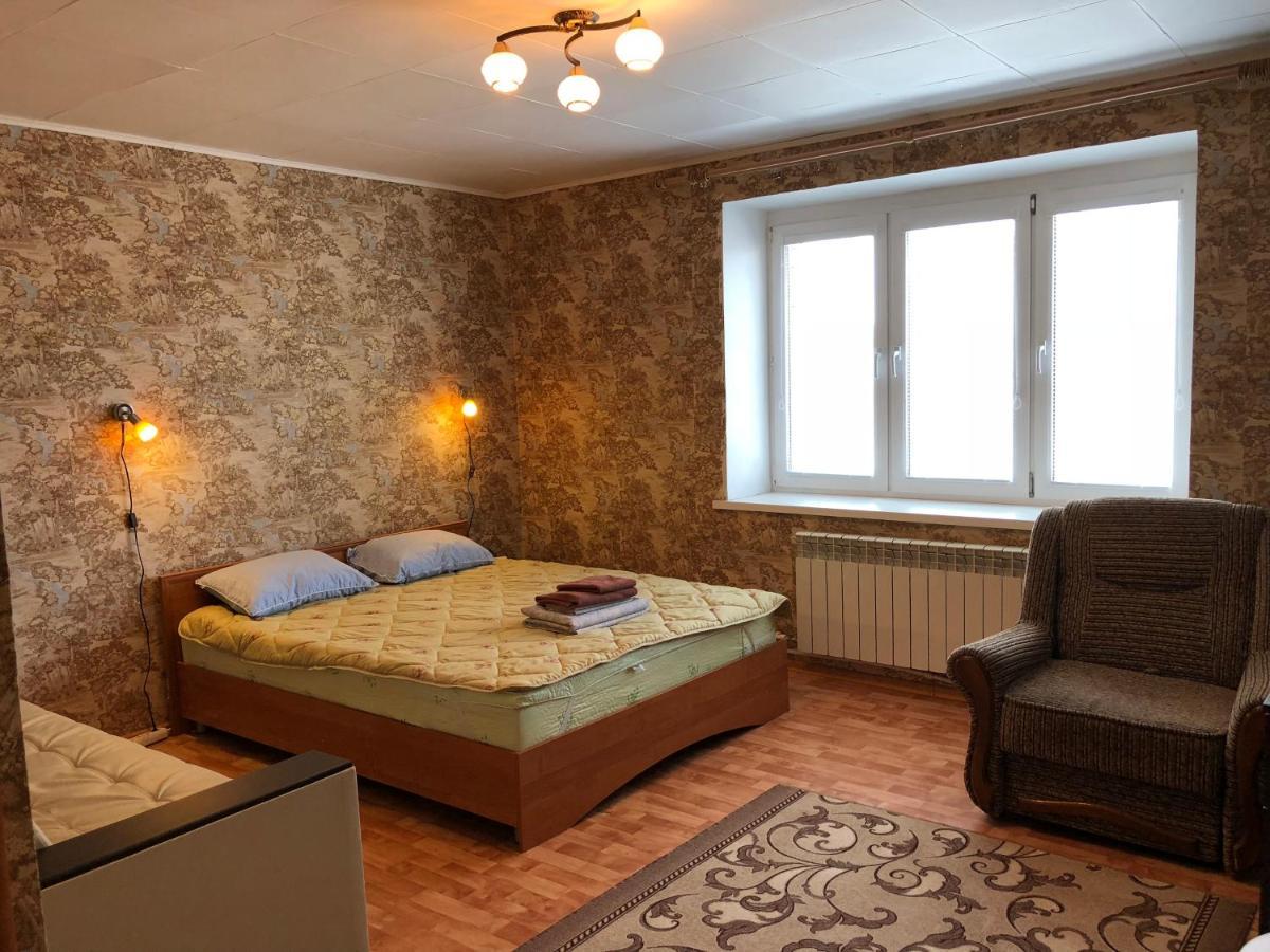 Фото  Апартаменты/квартира  Апартаменты Ivanovo-City на Велижской 12а