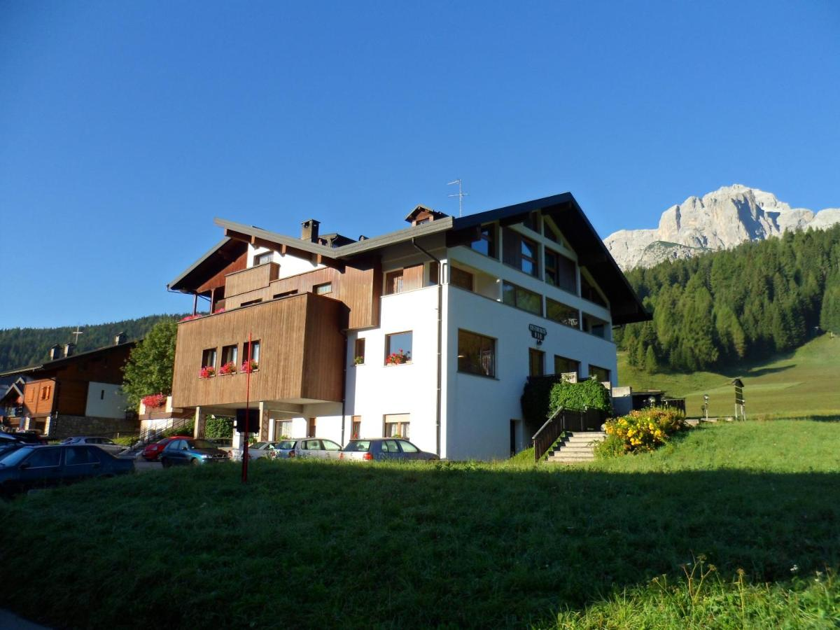 Фото  Отель  Hotel D'La Varda