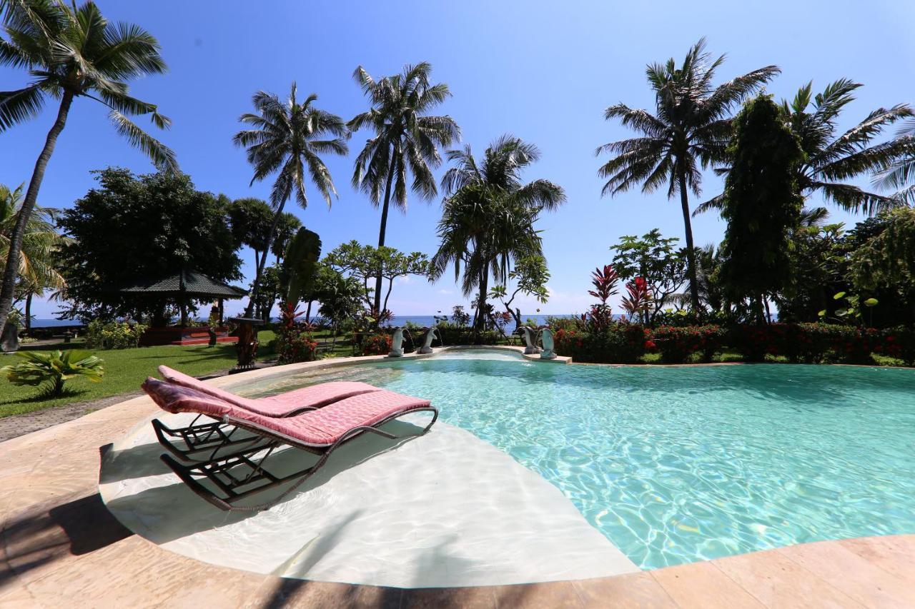 Комплекс для отдыха  Felicianas Resort