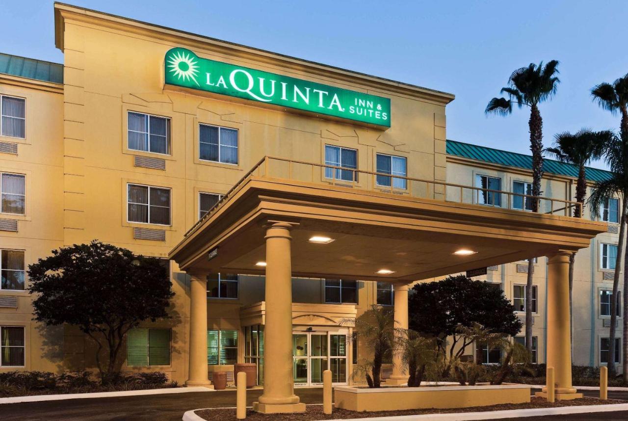Отель  La Quinta By Wyndham Lakeland East