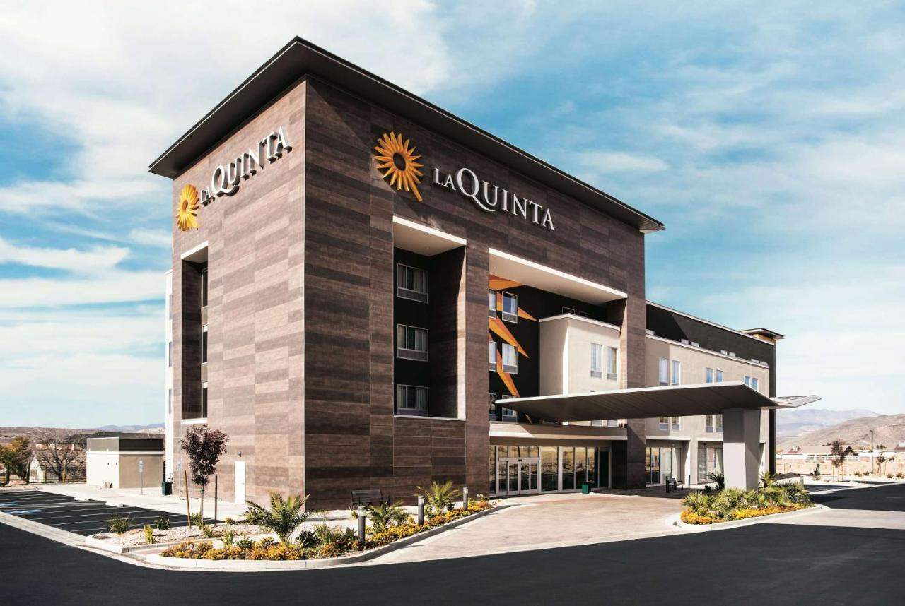 Отель  La Quinta By Wyndham La Verkin - Gateway To Zion