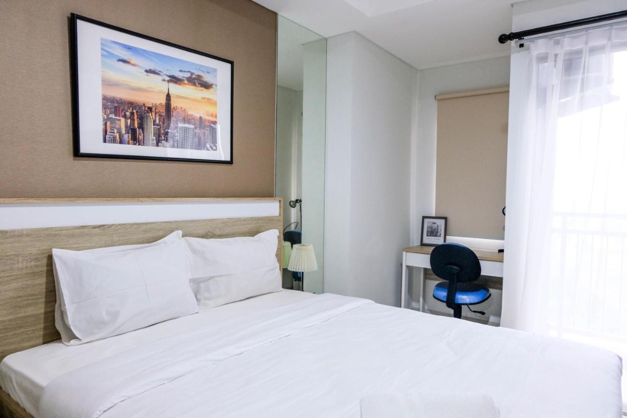 Апартаменты  New Studio Springwood Apartment By Travelio
