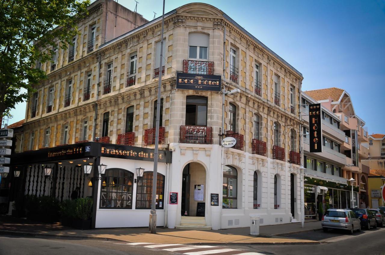Roc Hotel Arcachon France Booking Com