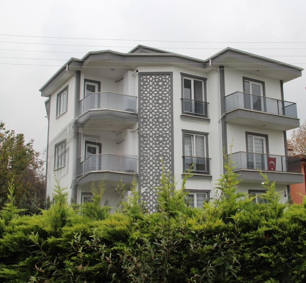 Апартаменты/квартира  EBRU APART