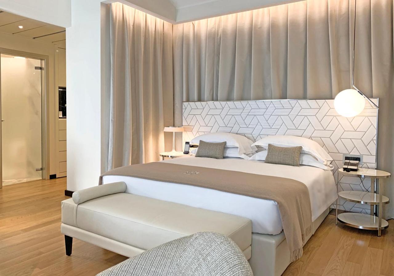 Rosa Grand Milano - Starhotels Collezione, Milano – Prezzi ...