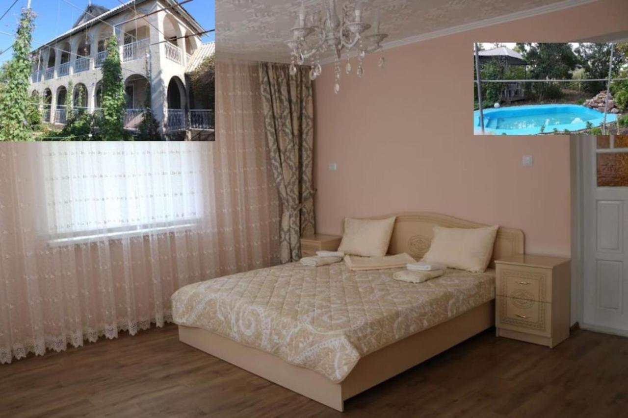 Дом для отпуска  House In Malaiesti (near Tiraspol)