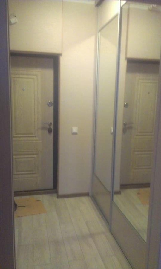 Фото  Апартаменты  Apartment On Derzhavina 92