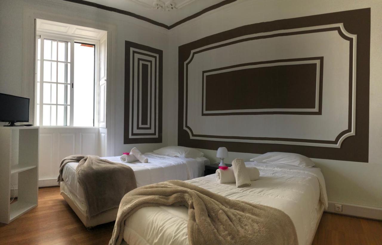 109 Funchal Hostel