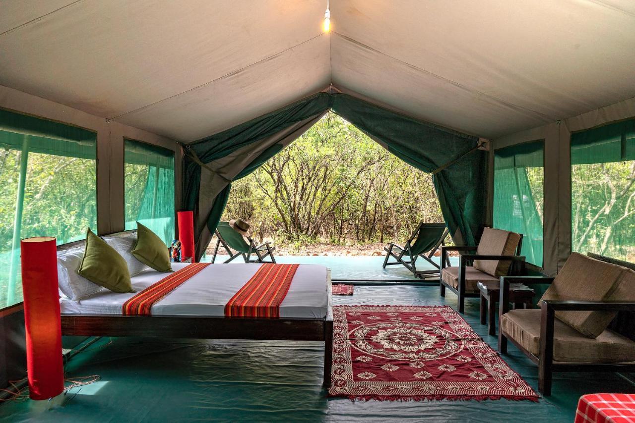 Фото  Люкс-шатер  Talek Olkinyei Camp
